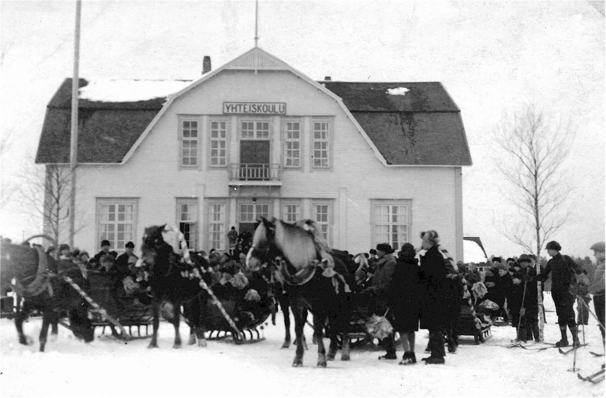 Vanha penkkarikuva 1928.jpg