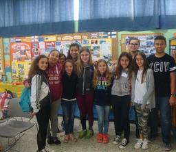 host and guest pupils together.JPG