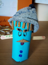 More Handicrafts Pencil Cases Made From Plastic Bottles Wooden