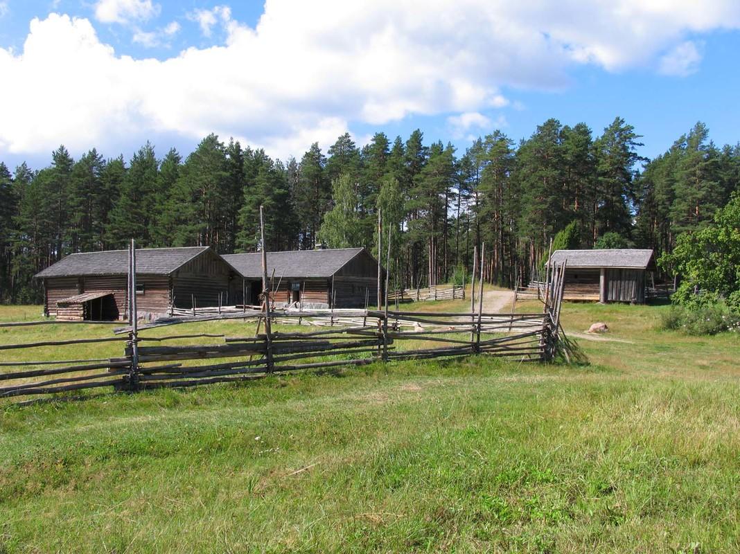 Korteniemen perinnetila Liesjärvi Mia Sahramaa MTT.jpg