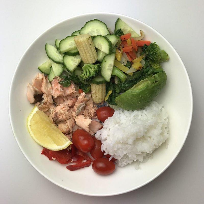 Kalorimäärät
