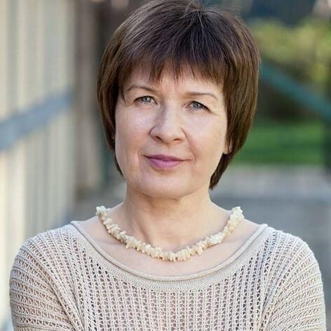 Loreta Krizinauskiene
