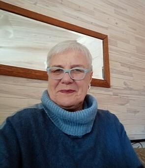 Loreta Štelbienė