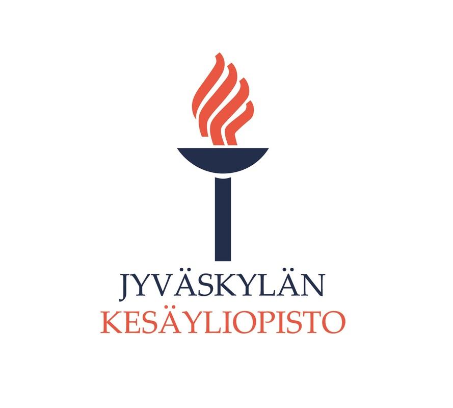Jyväskylän kesäyliopiston logo