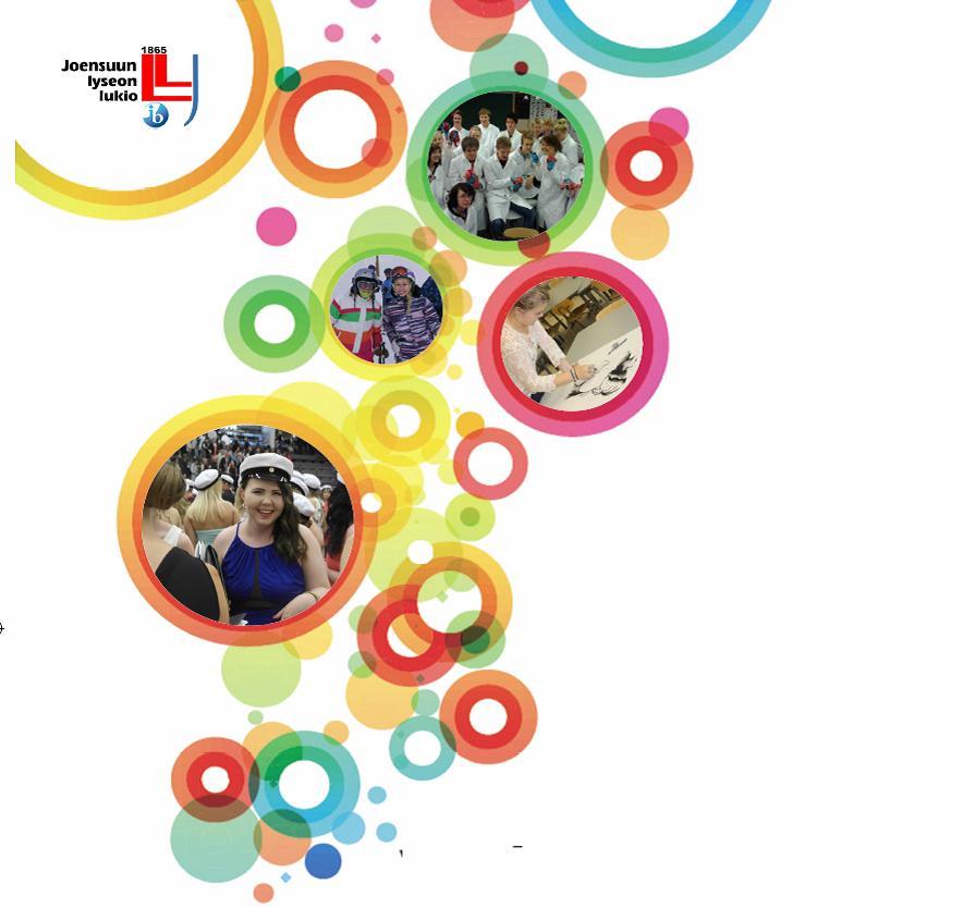 lukion opetussuunnitelma 2016 Parkano