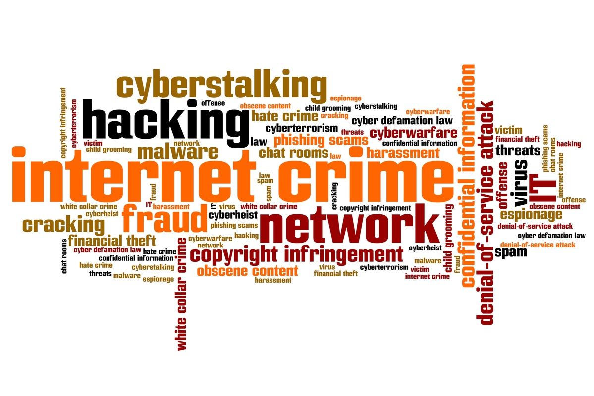 the effects of internet crime Although the internet censorship has its disadvantages, the negative effects of internet censorship can not be overdrawn however, the transparency of internet censorship must be enhanced the internet censorship without supervision is dangerous.