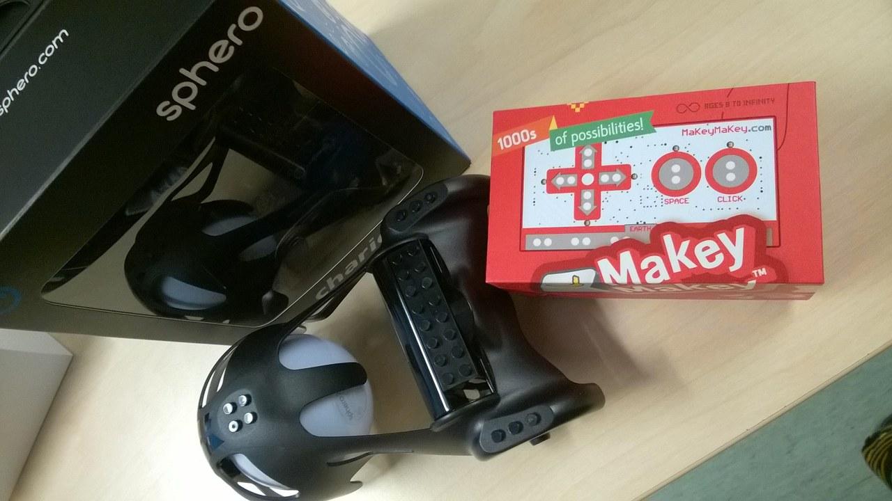 MaKey ja Chariot.jpg