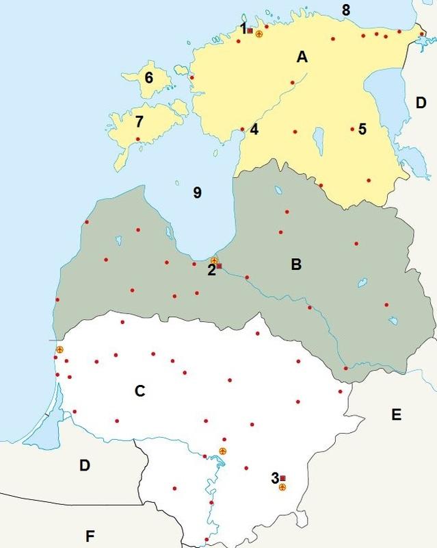 Tehtavan Kartta