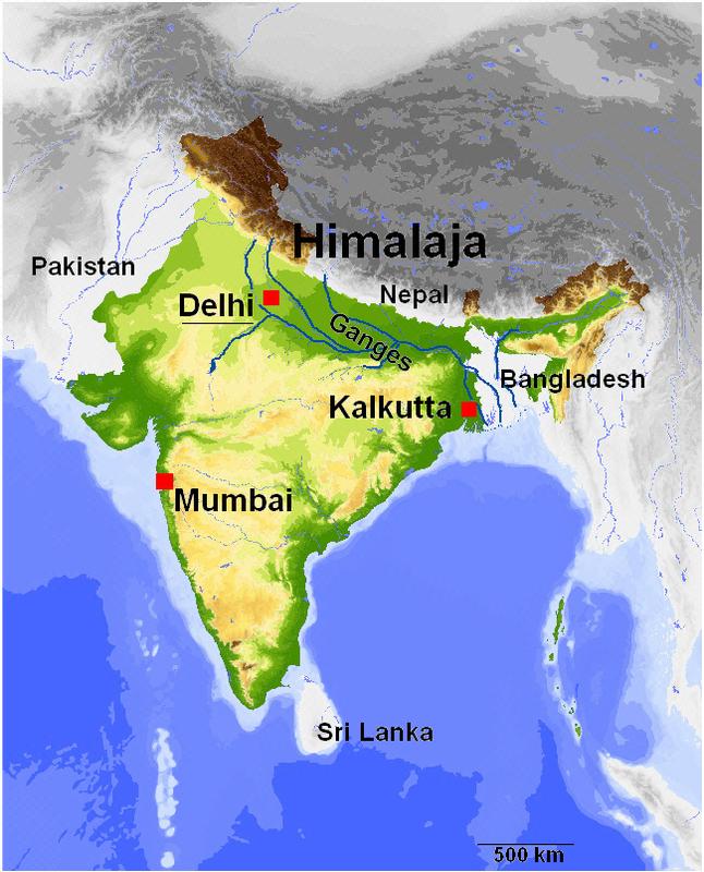 2 Intia