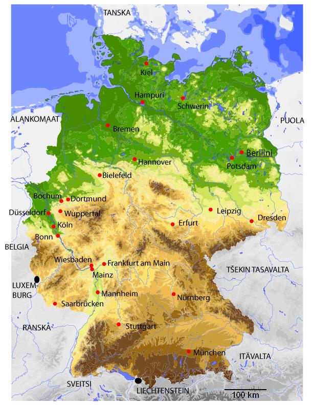4 Saksa