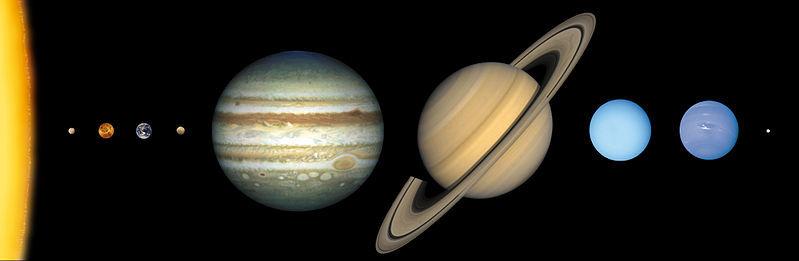 Kaasuplaneetat