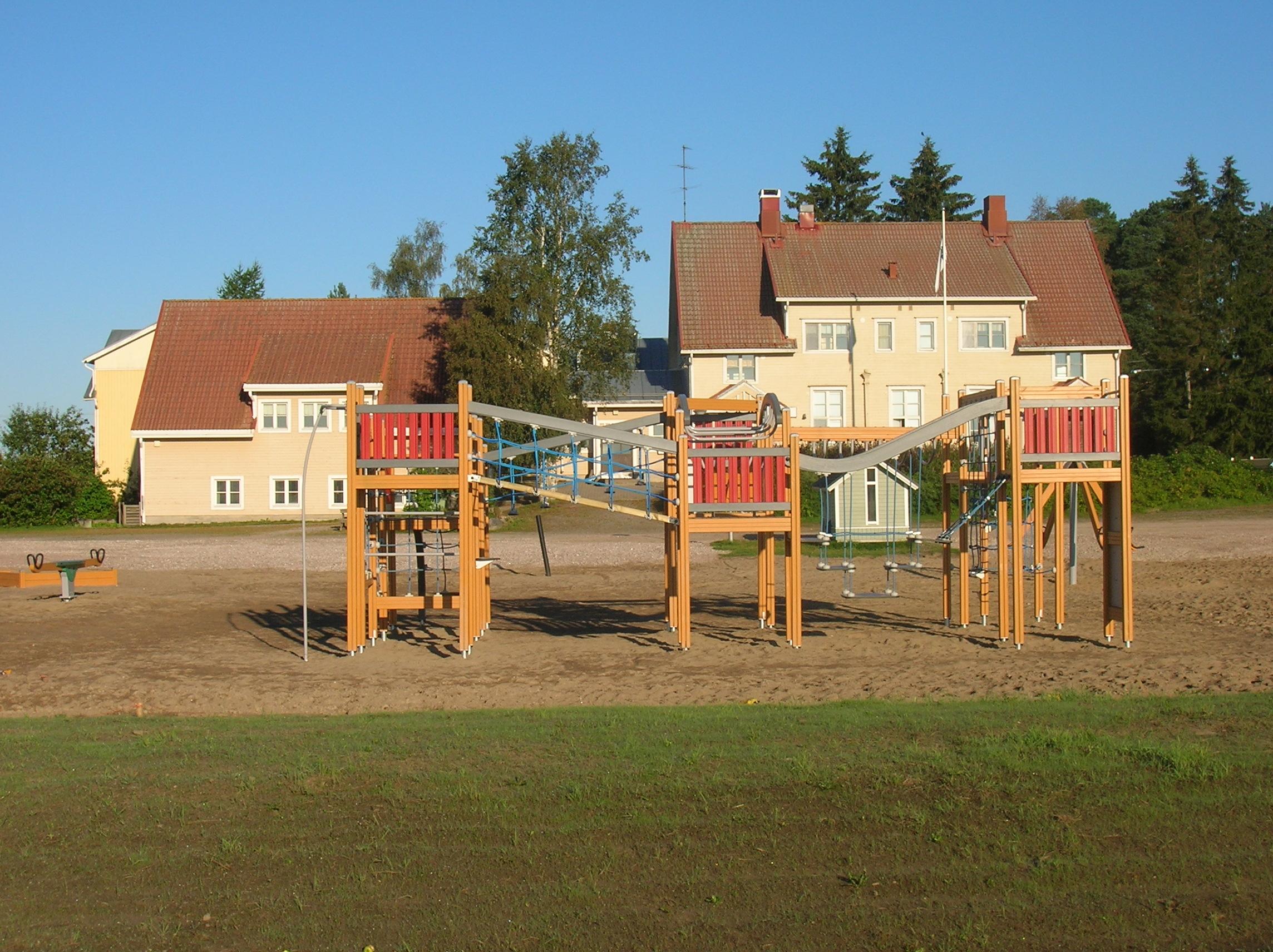 Puumalan Koulu