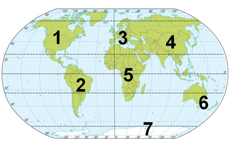 Kartat Maailma