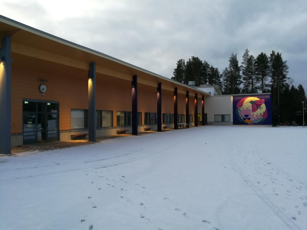 Kylmäojan Koulu