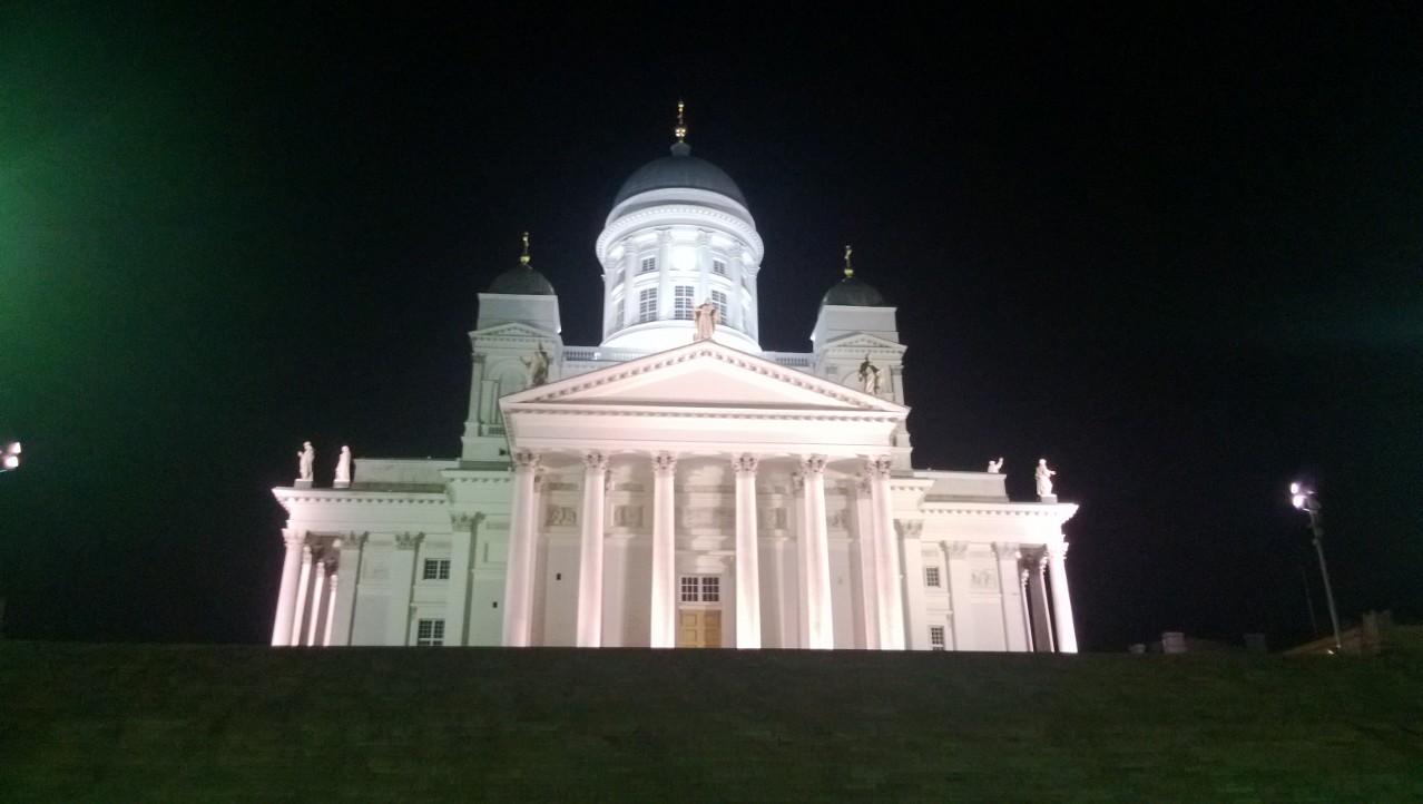 Helsingin Lukiot