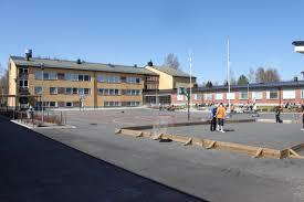 Maaninkajärven Koulu