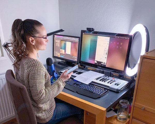 Henkilökohtaista digineuvontaa etänä - Personal IT support online