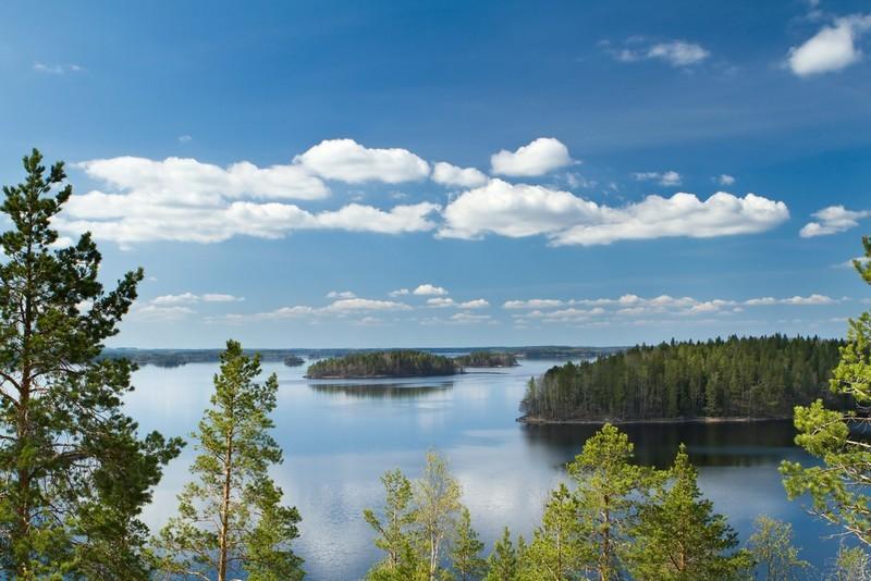 Suurin Järvi Suomessa