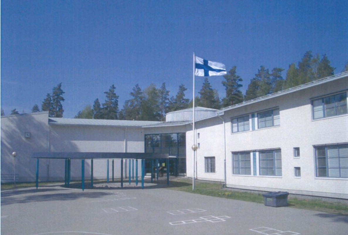 Perttilän Koulu