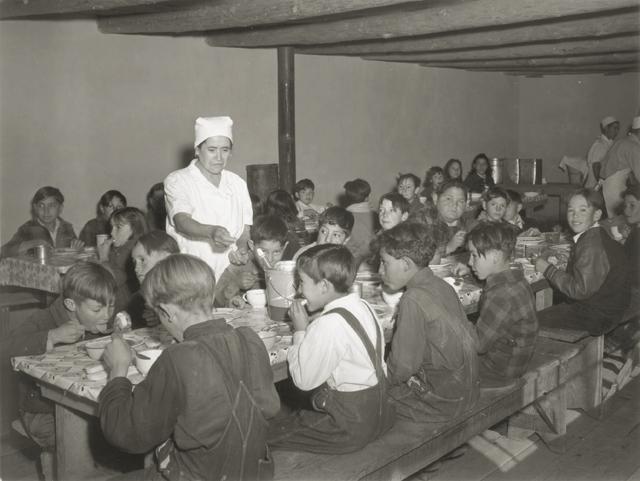 segregated schools history - 640×481