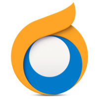 Wilman logo. Klikkaamalla logoa pääset Wilman Lohjan kaupungin kirjautumissivulle.