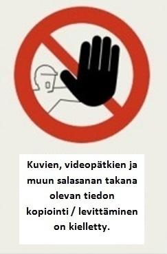 Sisällön kopioiminen ja jakaminen kielletty.