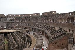 Il Colosseo sisältä 2.JPG