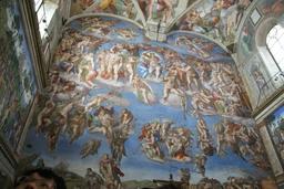 Michelangelo Sikstuksen kappelista 3.JPG