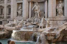 Rooma Fontana di Trevi 2.JPG