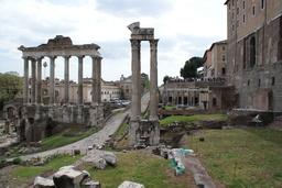 Rooma Foro Romano 17.JPG