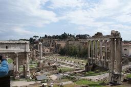 Rooma Foro Romano 9.JPG
