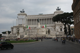 Rooma Vitorio Emanuele monumentti 4.JPG