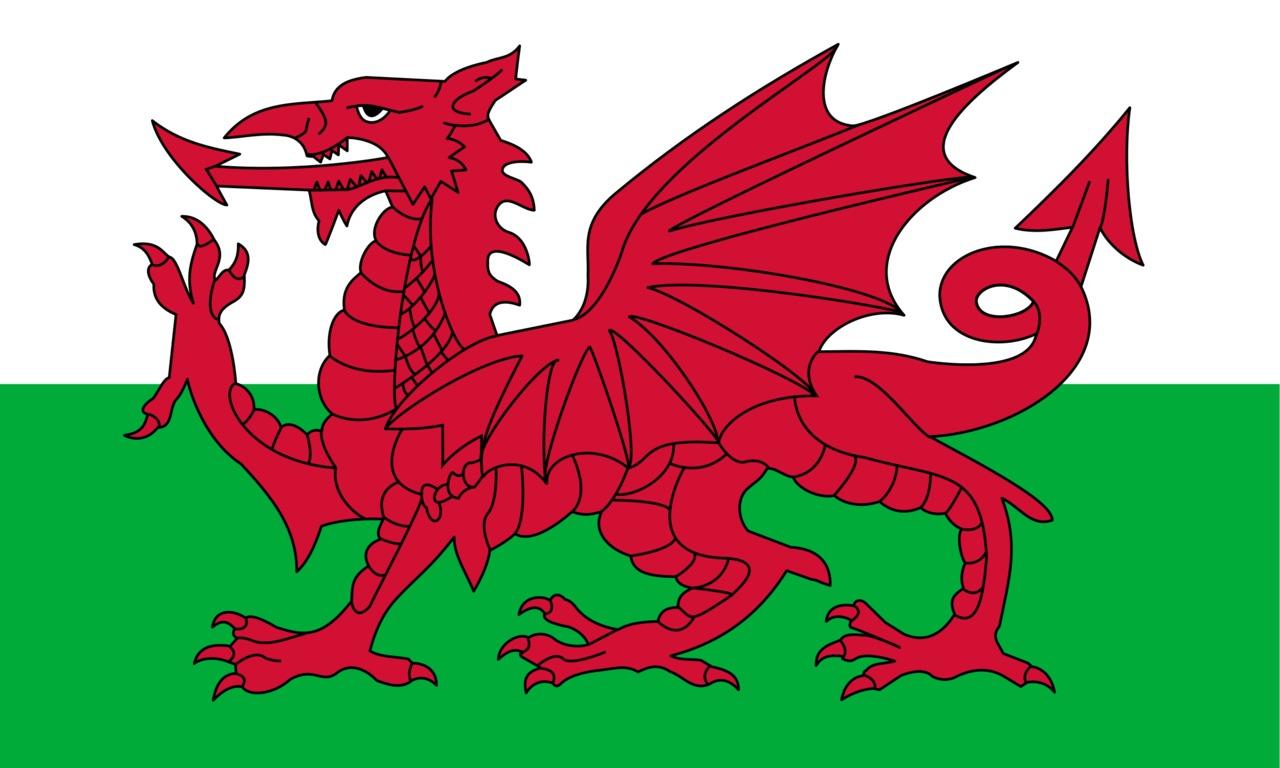 Wales Pääkaupunki