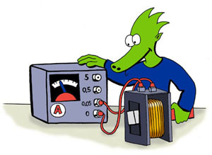 Image result for sähkömagneettinen induktio