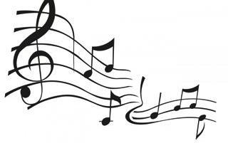 Kuvahaun tulos haulle musiikki
