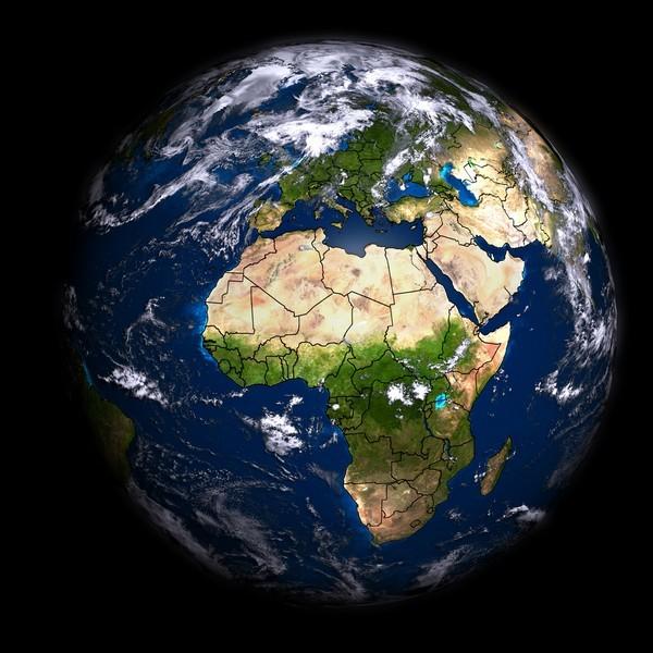 3 Satelliittikartta