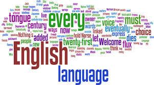 englannin oppiminen
