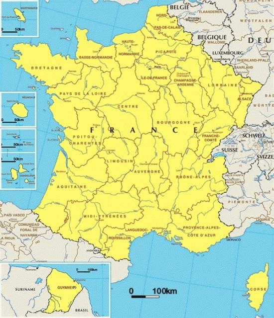 Ranskan Kansallislaulu