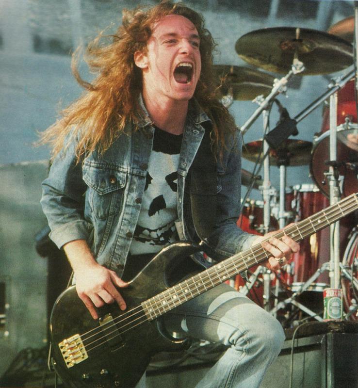 Metallica Albumit