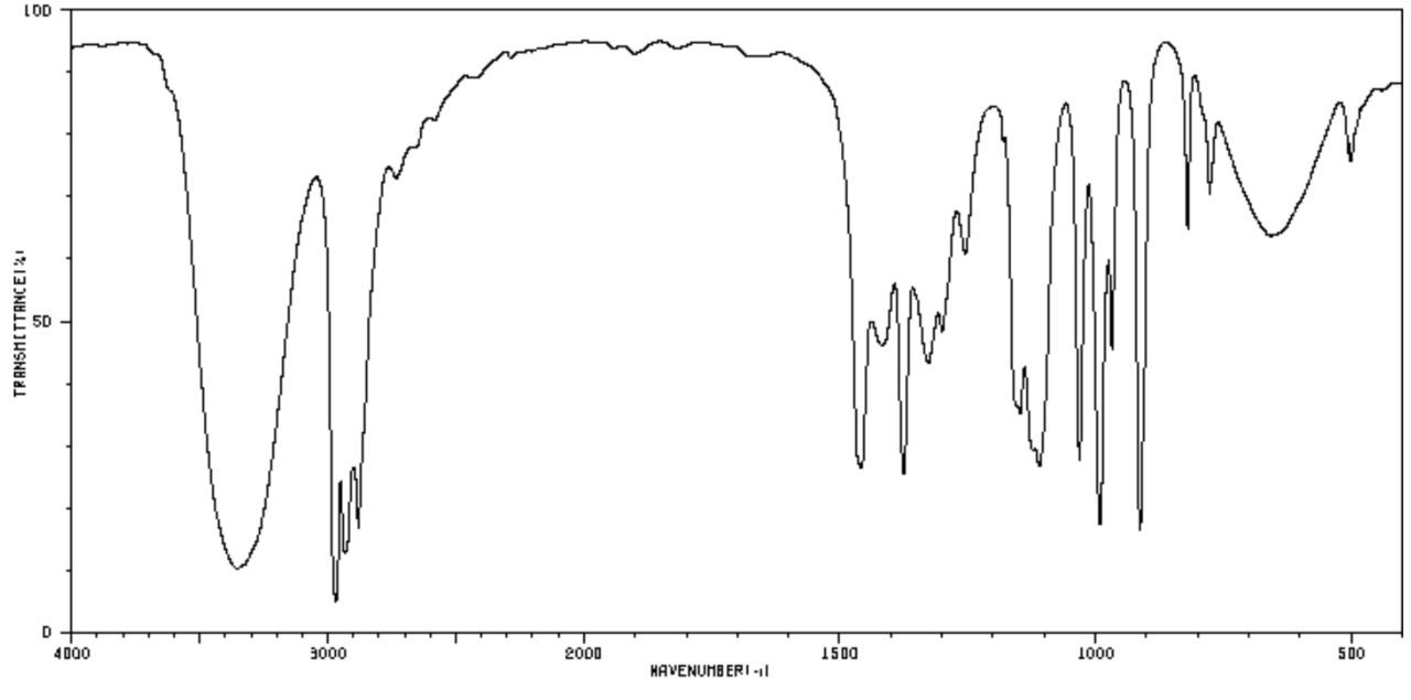 Infrapunaspektroskopia