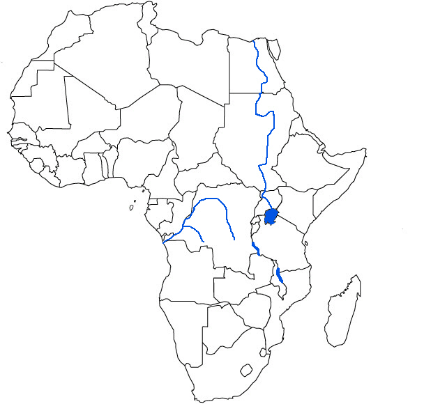 Kuvia Afrikasta