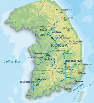 Etela Korea