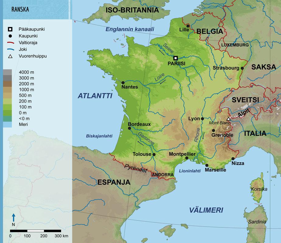 20 1 Ranska On Maatalouden Vihrea Jattilainen
