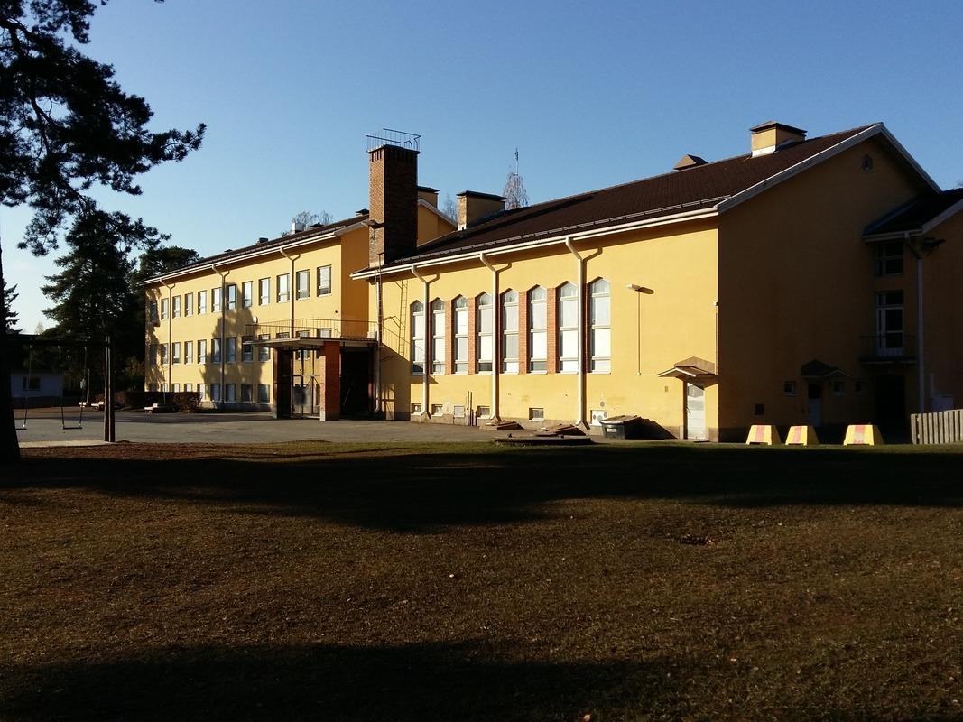 Enäjärven Koulu