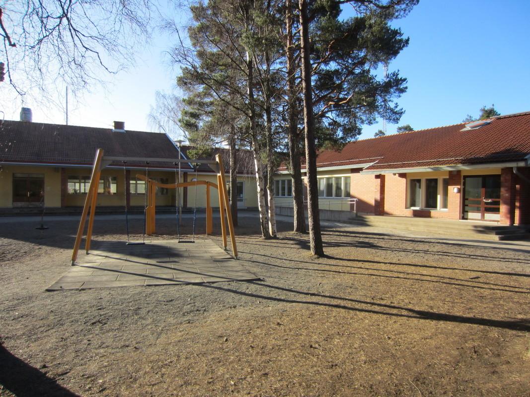 Kaaron Koulu