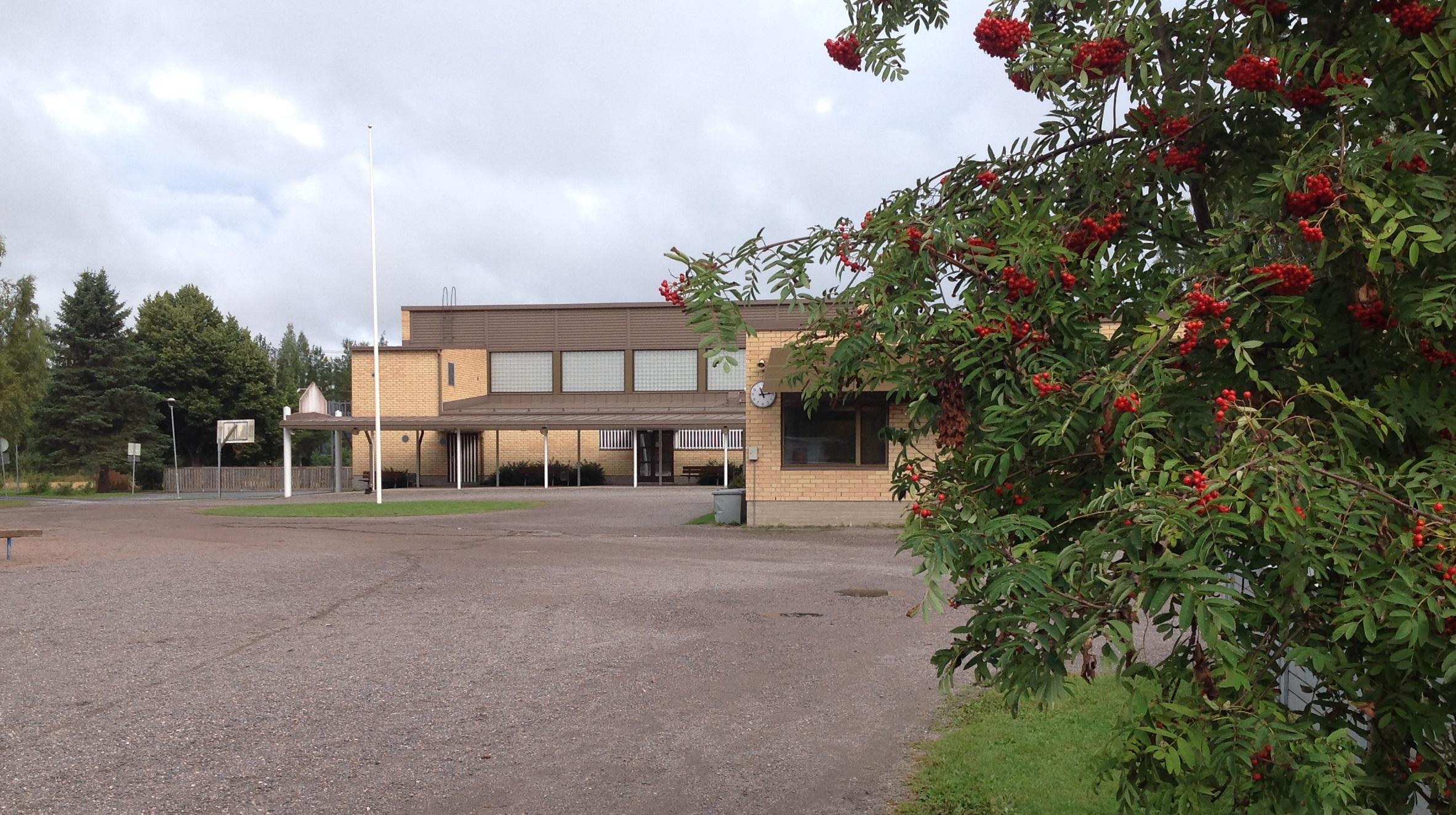 Huovinrinne Säkylä