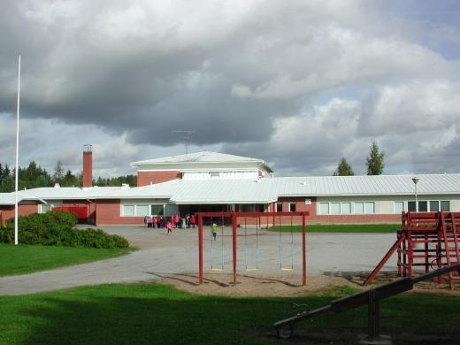 Inkereen Koulu