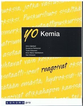 Kemia Yo
