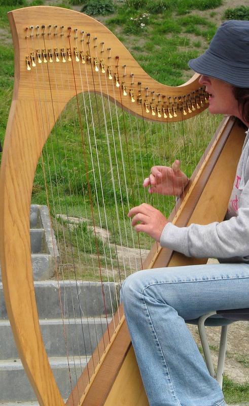 Irlantilainen Kansanmusiikki