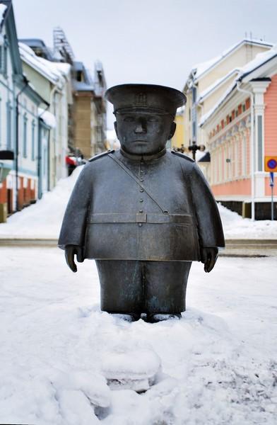 Oulun Poliisi